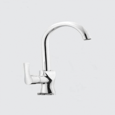 Forte Lever Sink Mixer NEW