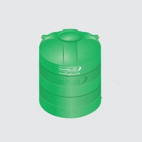 Tank Plus Water Tank Green 001
