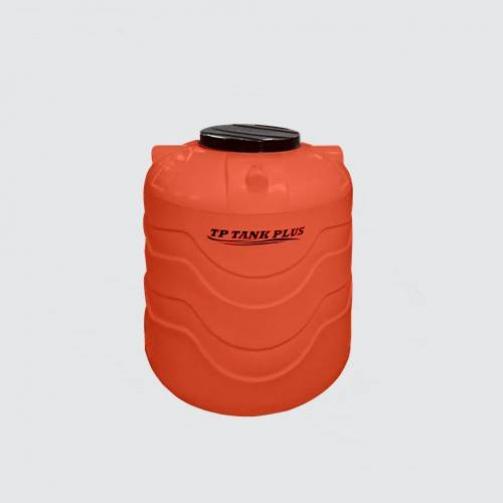 Tank Plus Water Tank Orange 001